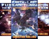 Universe in Flames (9 Book Series)