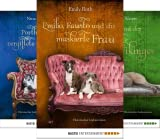 img - for Mit Herz und Hund (Reihe in 4 B nden) book / textbook / text book
