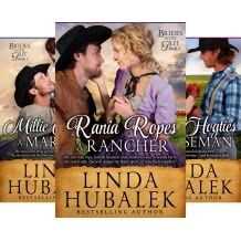Brides With Grit Series (10 Book Series)