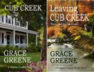 Cub Creek Series (2 Book Series)