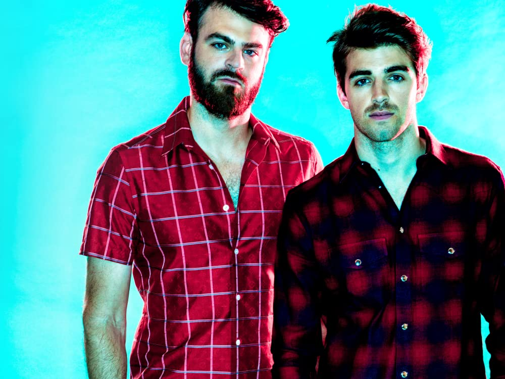 how to make music like the chainsmokers