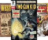 Marvel Westerns (2006) (Issues) (5 Book Series)
