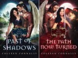 The Three Realms (2 Book Series)