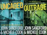 The Singular Menace Series (2 Book Series)