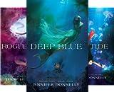 Waterfire Saga (4 Book Series)