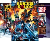 img - for New Suicide Squad (2014-2016) (Issues) (24 Book Series) book / textbook / text book