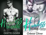 Homeless Billionaires (2 Book Series)