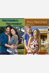 Matchmaker (2 Book Series) Kindle Edition