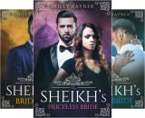 The Sheikh's New Bride (4 Book Series)