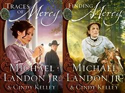 Mercy Medallion Trilogy (2 Book Series) by  Landon Jr., Michael Cindy Kelley