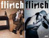 img - for Flinch (1999-2001) (Collections) (2 Book Series) book / textbook / text book
