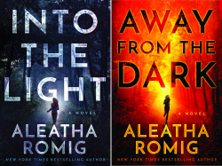 The Light Series (2 Book Series) by  Aleatha Romig