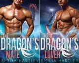 Elemental Dragons (2 Book Series)