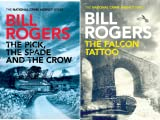 The National Crime Agency Series (3 Book Series)