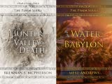 img - for The Psalm Series (2 Book Series) book / textbook / text book
