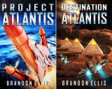 Ascendant Chronicles (2 Book Series)