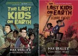 The Last Kids on Earth (2 Book Series)