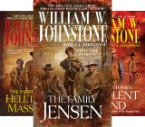 img - for Family Jensen (5 Book Series) book / textbook / text book