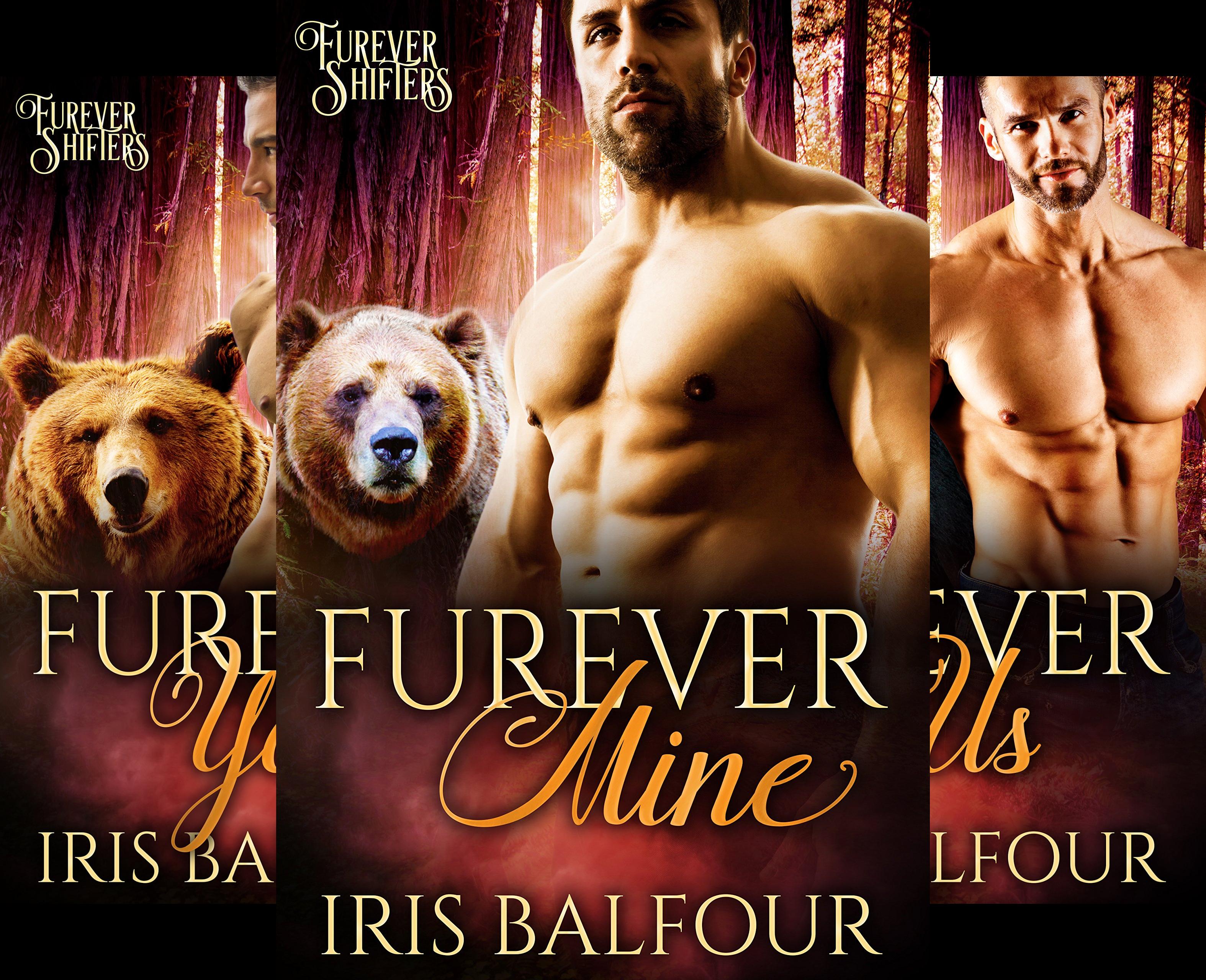 Furever Shifters (6 Book Series)