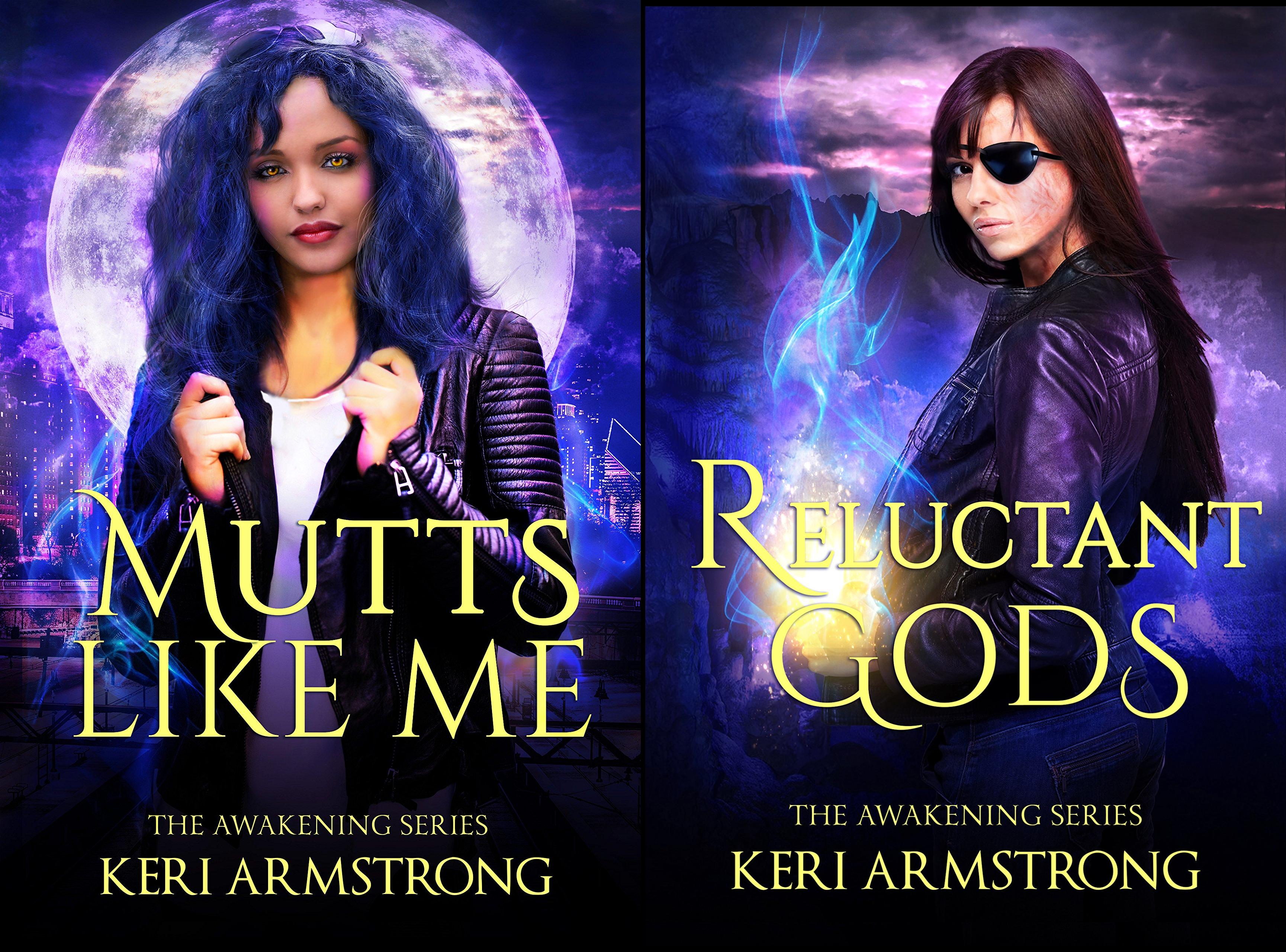 The Awakening Series (2 Book Series)