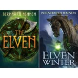 The Saga of the Elven (2 Book Series)