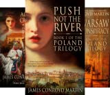 The Poland Trilogy (3 Book Series)