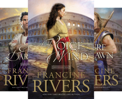 Mark of the Lion (3 Book Series) by  Francine Rivers