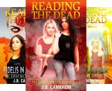 img - for Reading The Dead (3 Book Series) book / textbook / text book