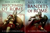 img - for Carbo of Rome (2 Book Series) book / textbook / text book