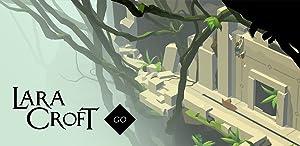 Lara Croft GO by Square Enix