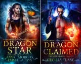 img - for The Lost Dragon Princes (2 Book Series) book / textbook / text book