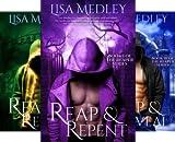 The Reaper Series (3 Book Series)