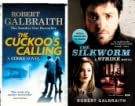 Cormoran Strike (2 Book Series)