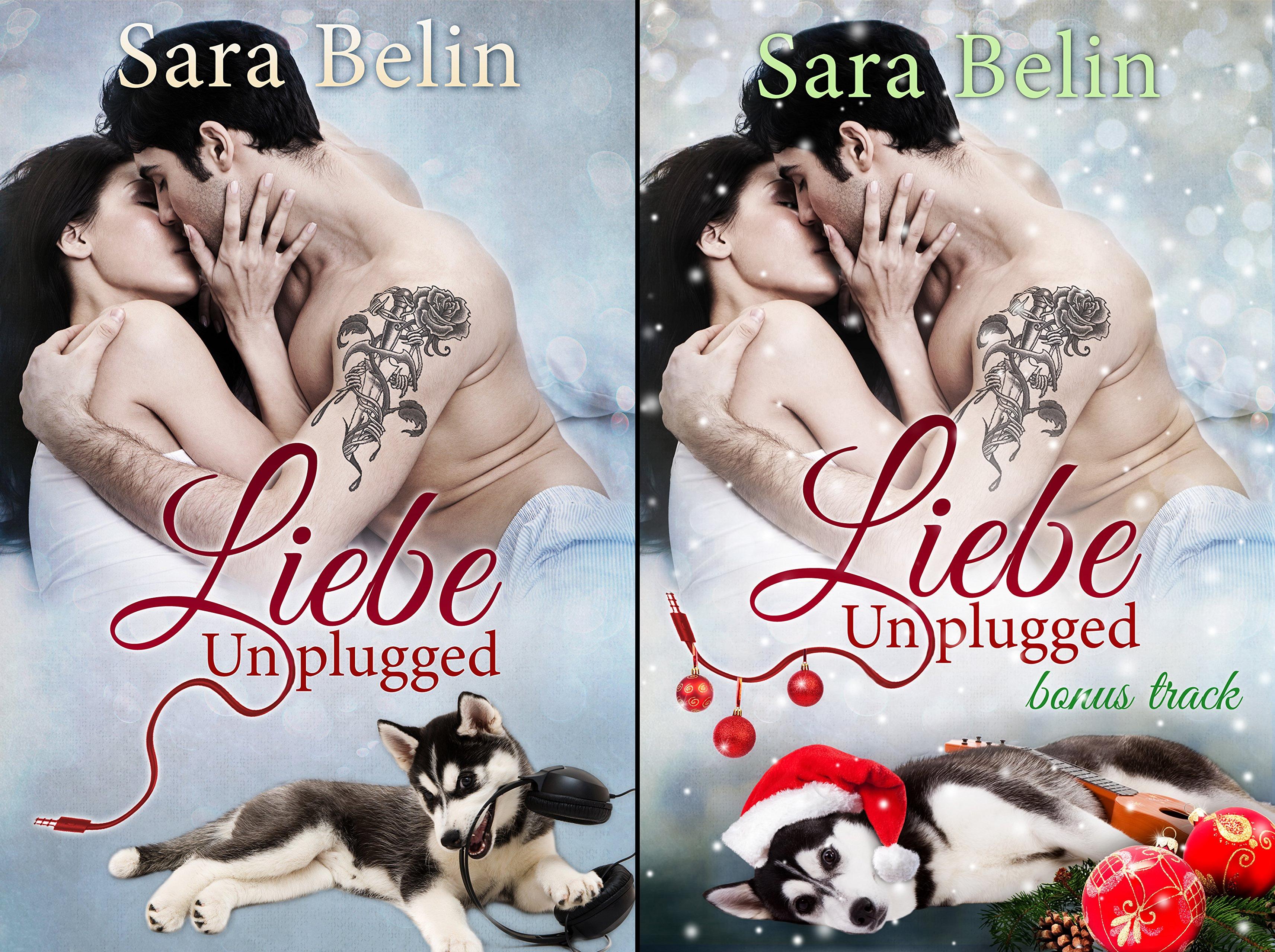 Liebe unplugged (Reihe in 2 Bänden)