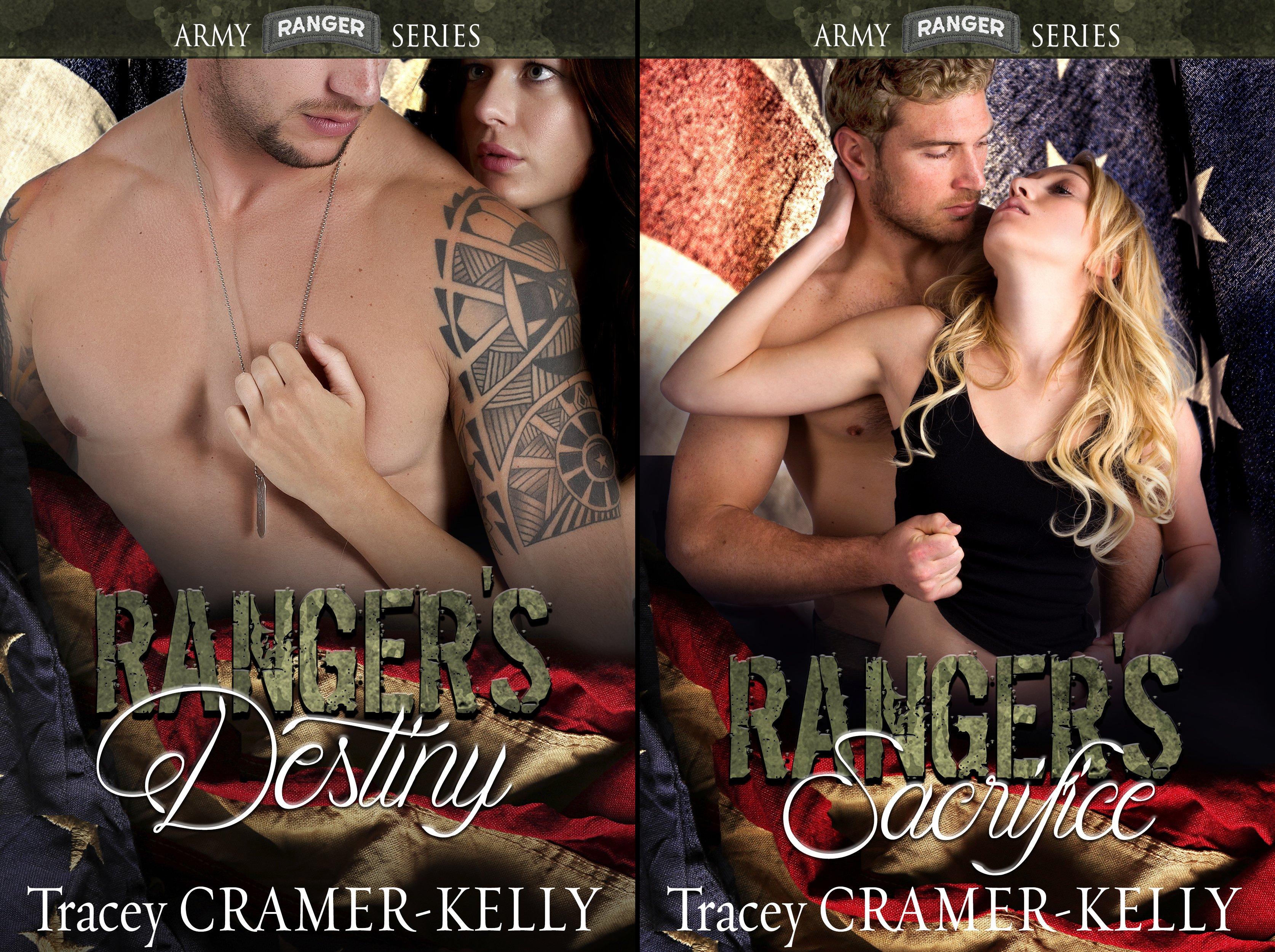 Army Ranger Series (2 Book Series)
