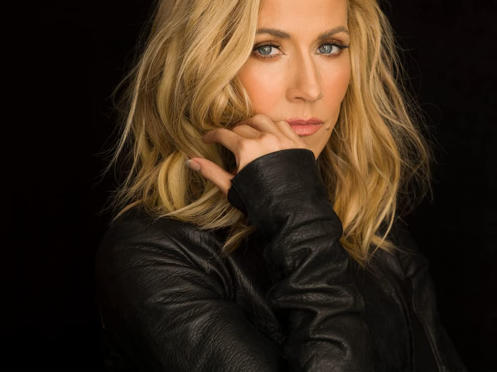 Sheryl Crow On Amazon Music