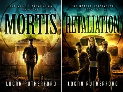The Mortis Desolation (2 Book Series)