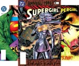 img - for Supergirl (1996-2003) (Issues) (50 Book Series) book / textbook / text book