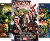 Avengers Assemble (Collections) (3 Book Series)