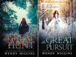 The Eurona Duology (2 Book Series) by  Wendy Higgins