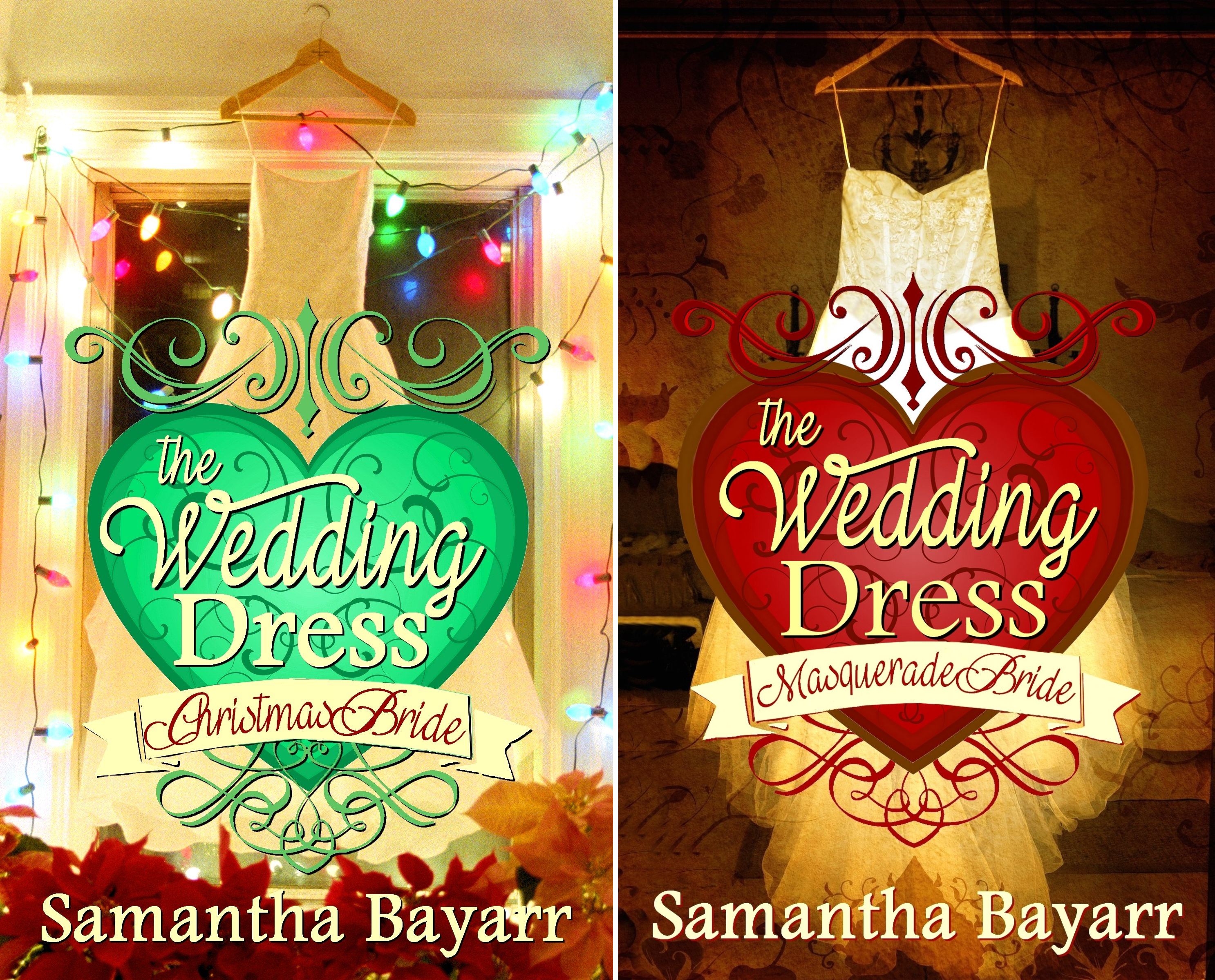The Wedding Dress (2 Book Series)