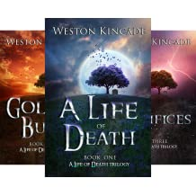 A Life of Death Trilogy (3 Book Series)