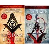 Antoine Marcas Freemason Thrillers (2 Book Series)