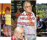 Thailand-Neuling (Reihe in 5 Bänden)