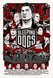 Sleeping Dogs (2012) Poster - Movie Forum, Cast, Reviews