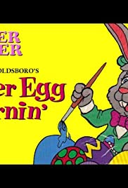 Easter Egg Mornin' Poster