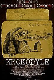 Krokodyle Poster