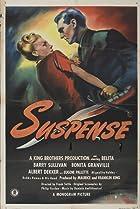 Suspense (1946) Poster