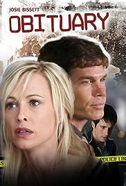 Obituary(2006) Poster - Movie Forum, Cast, Reviews
