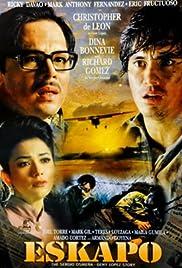 Eskapo Poster